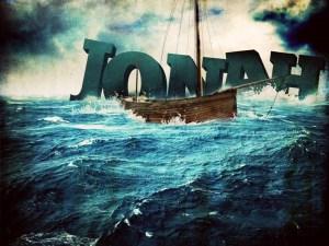Jonah 1:10-12