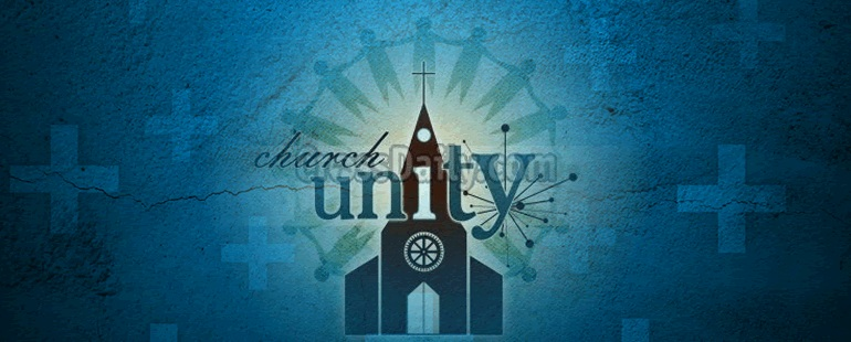 Ephesians 4:4-6 church unity