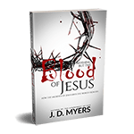 Nothing But the Blood of Jesus Paperback