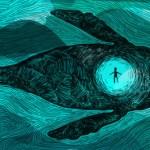 Jonah 2:1 – Jonah's Self-Righteous Prayer