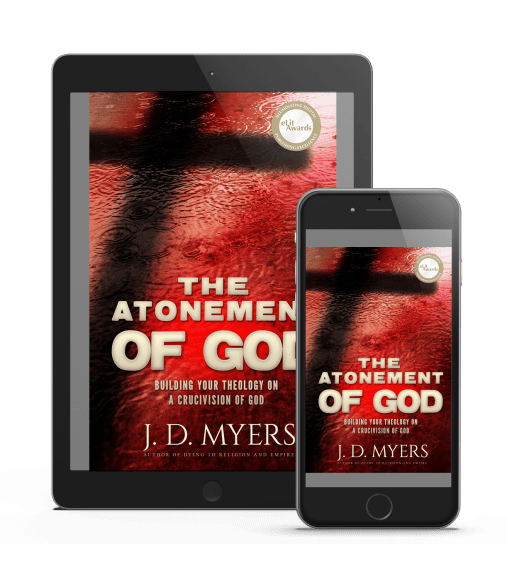 Atonement of God eBook