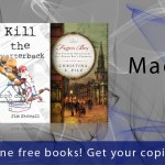 21 Free Books! (Here's Your Summer Reading)