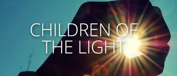 children of light Ephesians 5:8-9