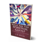 """What are the Spiritual Gifts?"" PDF Download"