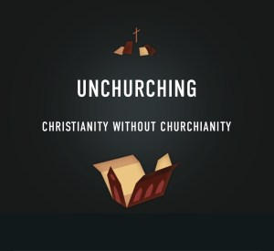 unchurching richard jacobson