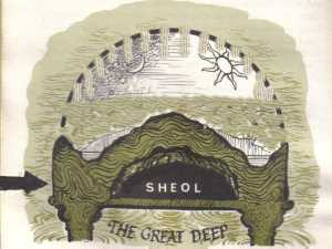 sheol grave pit