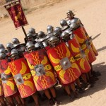 The Battle Plan (Ephesians 6:11, 13)