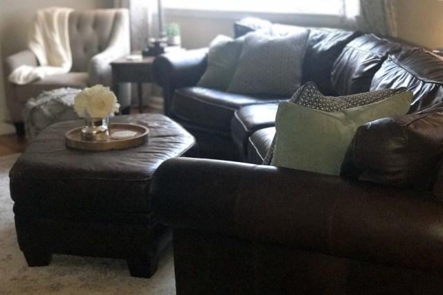 Couch Portrait