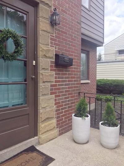 Front Porch Close
