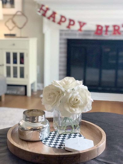 Birthday Details
