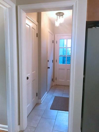 Hallway Entryway
