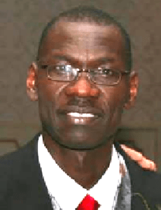 George Otieno