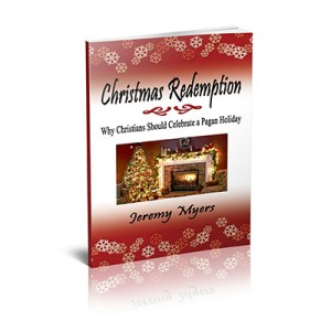 Christmas Redemption ebook