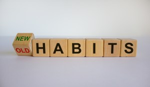 Remember The Good Things Habit