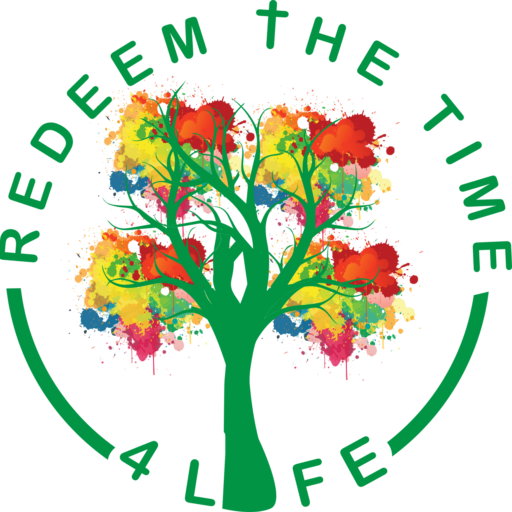 Redeem the time 4 Life