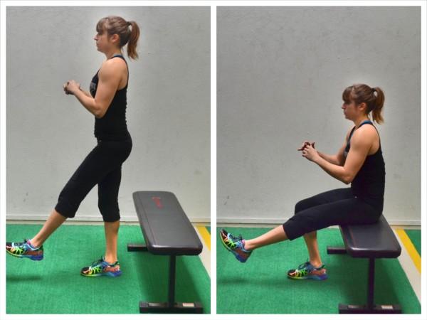 Image result for Single-Leg Sit Squat