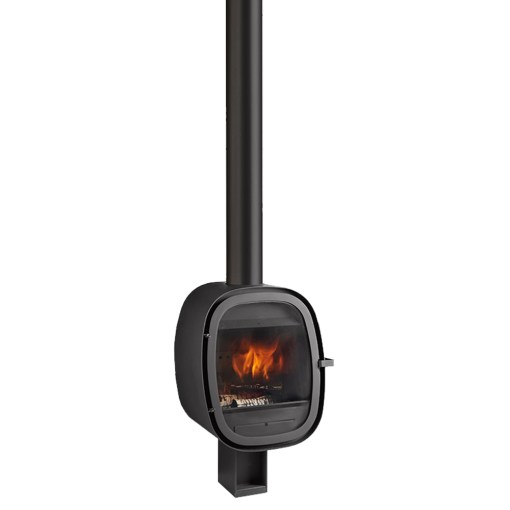 rocal oval wood stove