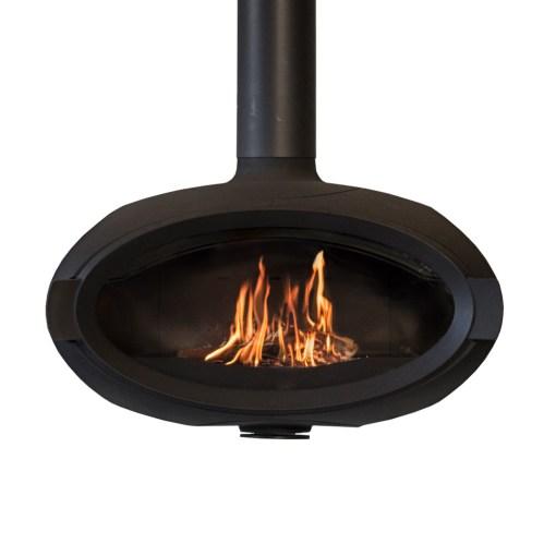 wanders mata floating wood stove