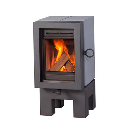 wanders oak wood stove grey grey