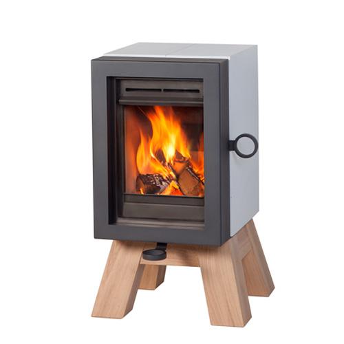 wanders oak wood stove white wood