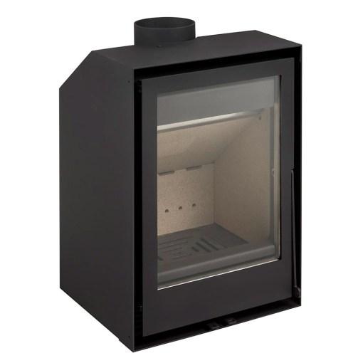 rocal arc40v wood stove