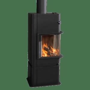 wanders platane steel wood stove