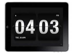 AM clock