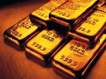 Christmas And Real Gold