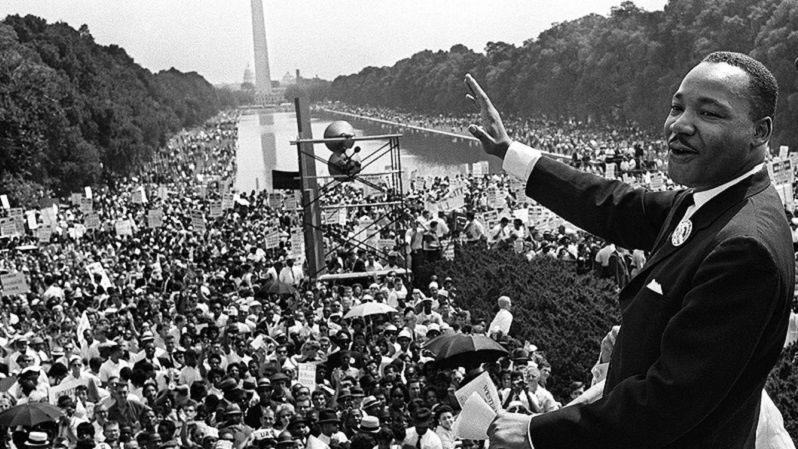 Dr. King, Race, And A Birmingham Congregation