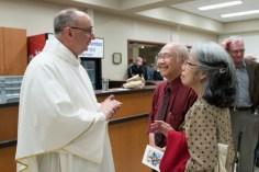 Redemptorist Vocation Ministry - Fr. Graham Hill's Ordination