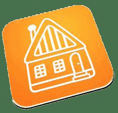 HomeInventory Logotipo