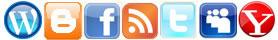Promociona tus eventos @Redes Colombia