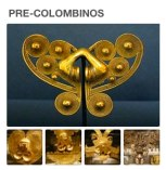 Oro Colombia Precolombinos