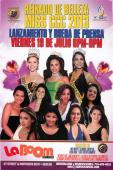 19 de Julio ~ Reinado de belleza Miss CCC 2013 ~ Queens NY