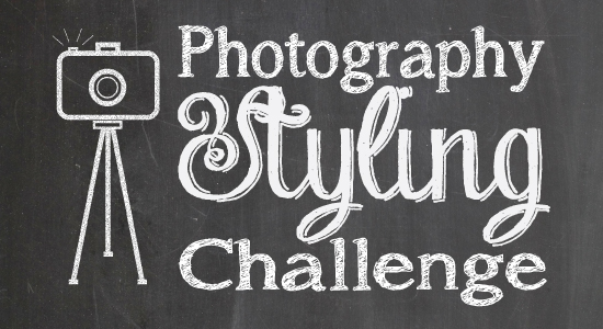 Practice interior styling and improve your photography in the Photography Styling Challenge. Participants welcome! | Redesigned By M