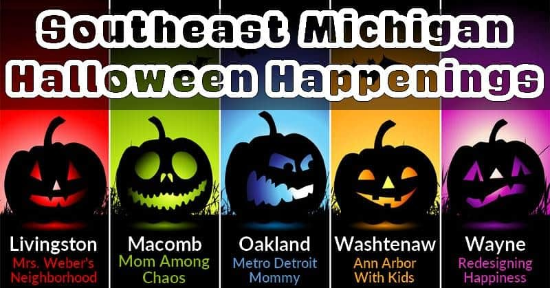 southeast michigan halloween happenings 2018 find more halloween happenings all across southeast michigan mrs webers neighborhood livingston county