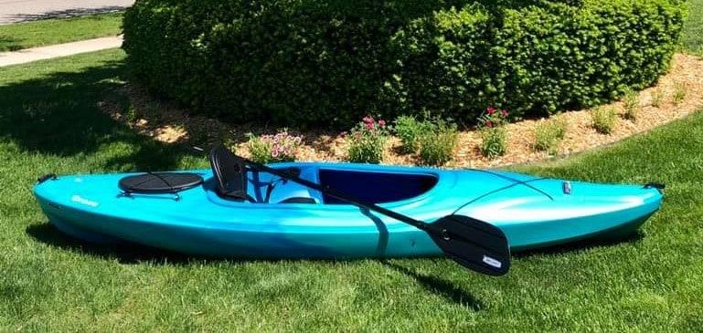 Kayak Rentals in Michigan