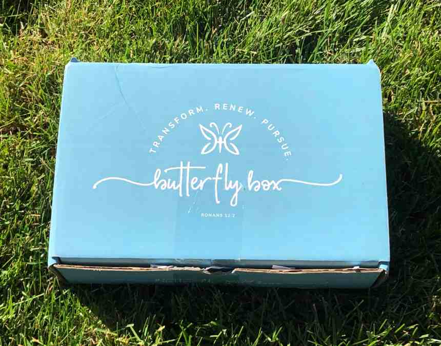 Butterfly Box Subscription Info & Giveaway