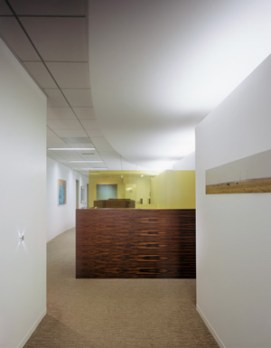 Los Angeles Law Office Design