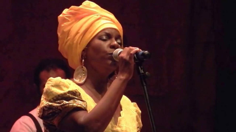 Festival de Jazz do Capão tem Michaela Harrison na programação