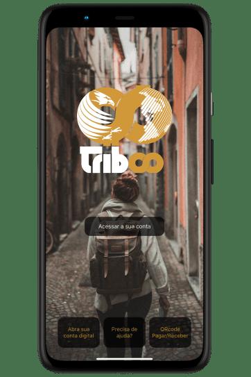 Conta Digital Triboo para iPhone em Quebrangulo