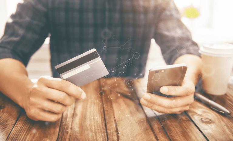 Comprar online no cartão de crédito com segurança