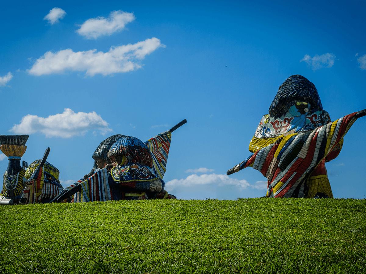 Nazaré da Mata é a primeira cidade do Triboo Pró-Cidades