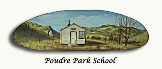 Poudre Park School