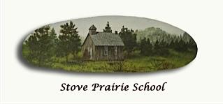 Stove Prairie School