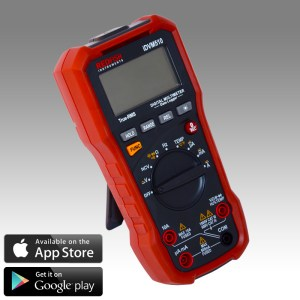 iDVM 510 Bluetooth Multimeter