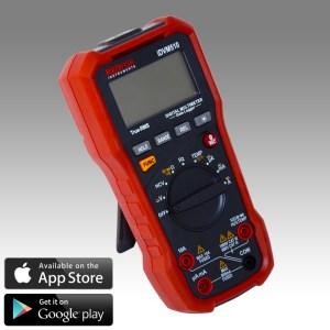 iDVM 510 Bluetooth Multimeter