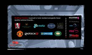 Clients that RFC have worked with