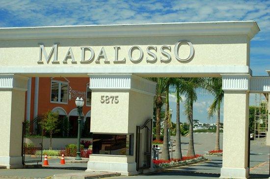 Madalosso