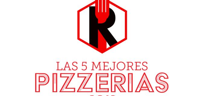 Top 5 Pizza